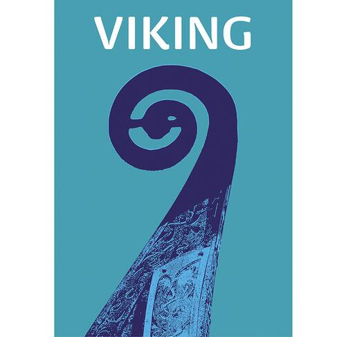 VIKING ART - 8 cards