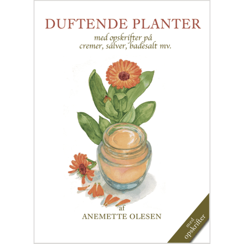 BOOK: DUFTENDE PLANTER