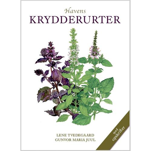 BOOK: Havens KRYDDERURTER