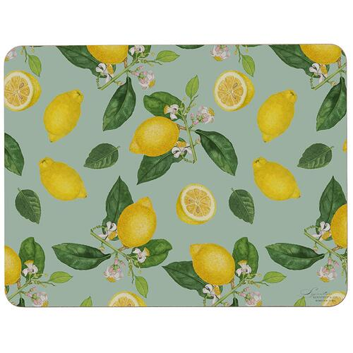 PLACEMAT - Lemon
