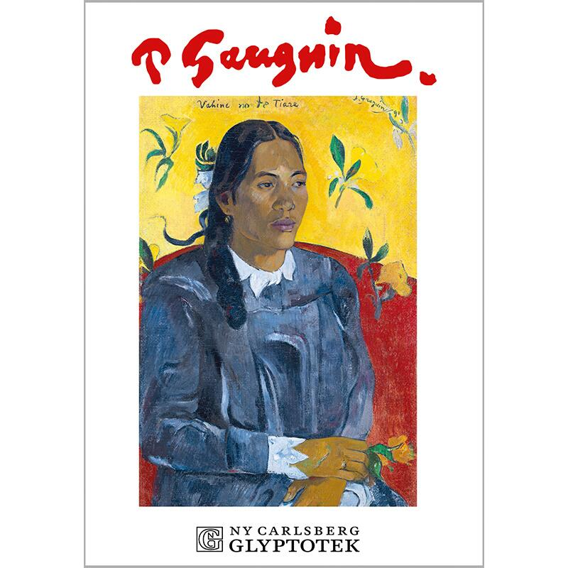GAUGUIN - 8 cards
