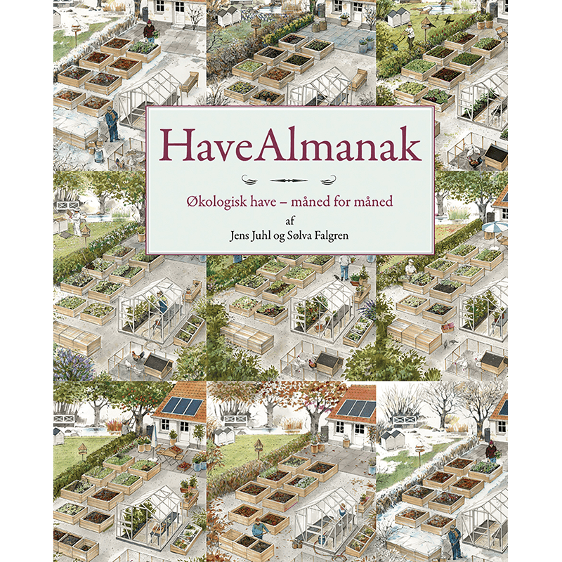 BOOK: HAVEALMANAK