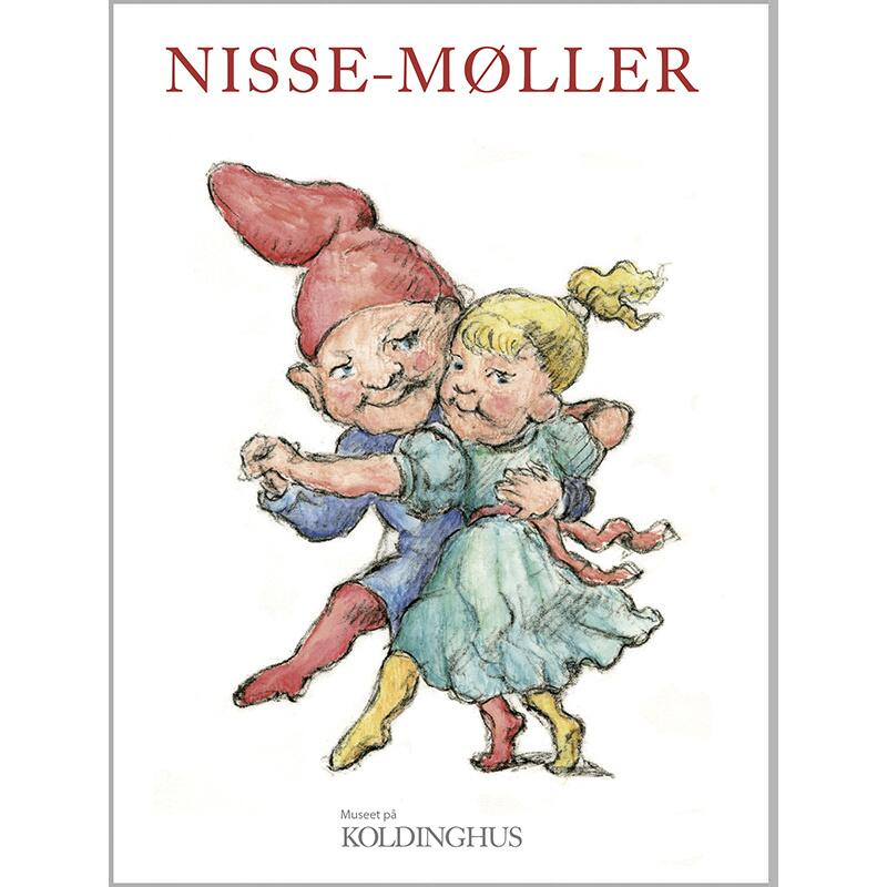NISSE MILLER - 8 cards - OUT OF STOCK