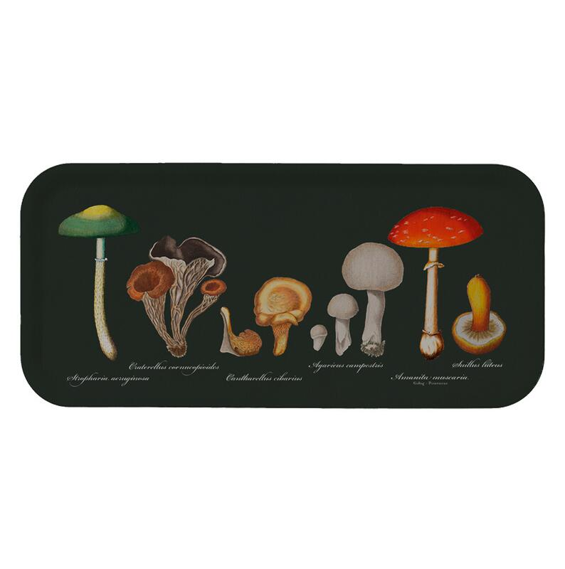 TRAY 32x15 - Mushrooms - CURRENTLY OUT OF STOCK