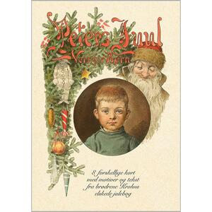 PETERS JUL - 8 cards