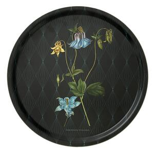 SERVING TRAY Ø38 - Columbine