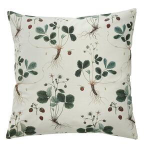CUSHION - Wild Strawberries