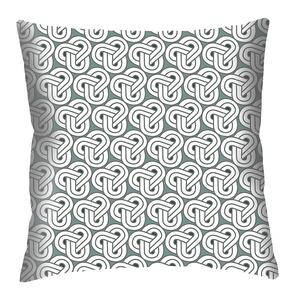 CUSHION COVER - Knot