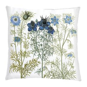 CUSHION - Melanthium - Love in a mist