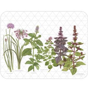 PLACEMAT - Herbs