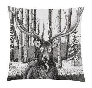 CUSHION - Stag