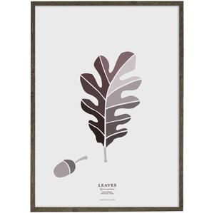 ART PRINT - Leaves - CHOOSE SIZE