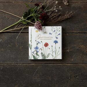 HEDGEROW - Square card folder