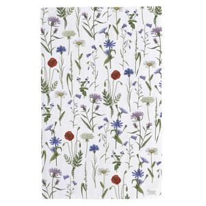 ORGANIC TEA TOWEL - Hedgerow