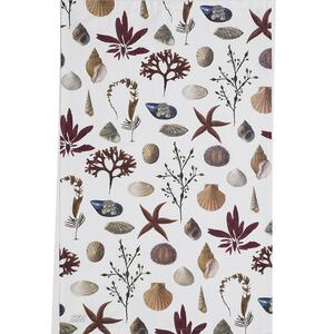 ORGANIC TEA TOWEL - Beach