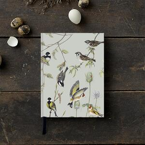 SKETCH BOOK - Birds