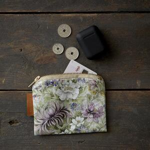 WALLET - Chrysanthemum